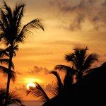 jeden morgen 12 Tage Sonnenaufgang