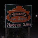 Taverna Zisis in Rethminon Crete