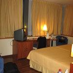 AB Viladomat Hotel