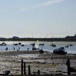 Bosham Estuary