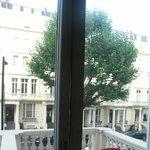 Fenêtre:Jour dans les huisseries 1