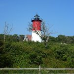 Brewster lighthouse