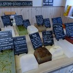 The Isle of Skye Soap Company
