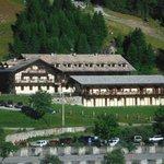 foto dell'hotel