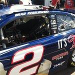 Teenage girls favorite driver Brad K