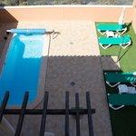 La piscina genial