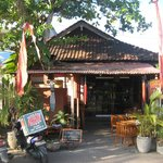 Restaurant Nusa Dua Pizza