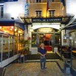 Absoulutely  Saint-Malo