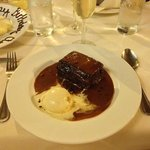Sticky Toffee Pudding. Nothing else comes close!