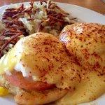 Foto de The Oaks Grill & Par Lounge