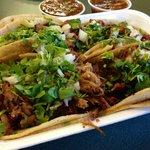 Los Amigos Mexican Food Foto
