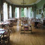 Eloquent dining room