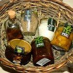 Tolle Gourmet Produkte im Shop