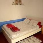 Schlafbereich Casa Tormilho