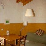 Wohnbereich Casa Amarela