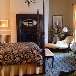 Room 21, Margaret Sarah Racey 1838