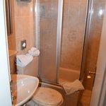 Room toilette