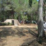 Photo de Camping Bella Vista
