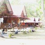 Wattana bungalows