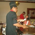 Show Cooking Japanese Restaurant