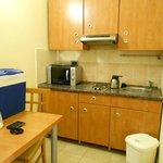 Küche/Zimmer
