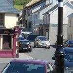 Hill Street, Mohill