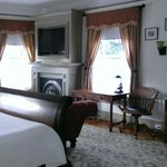 one of many suites