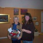 Winner of $200 Grand Prize