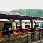 Buffet Coach Cafe, Betws-y-Coed