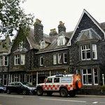 Gwydyr Hotel, Betws-y-Coed