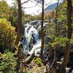 Upper Falls from far side of river