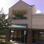 Charanda Mexican restaurant