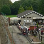 Conwy Valley Railway Museum