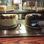 MASSIVE cakes!