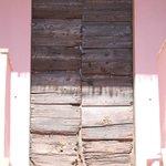 porta storica