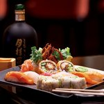 Samurai Sushi Bar and Restaurant, Japanese Dining in Banff