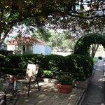 Das Garten Haus - The Gardens
