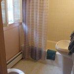 Salle de bains - Chambre 6