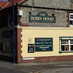 Photo de The Robin Hood Tavern