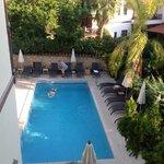 Tuvana Hotel Pool
