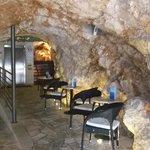 Cave Bar near Lapad beach