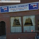 Dragon Restaurant Foto