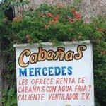 Anuncio de Cabanas Mercedes