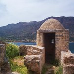 Spinalonga is mainly known as the Leper Island. A short drive and boat ride to this amazing isla