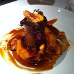 delicious beef dish