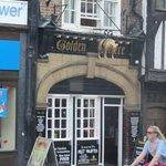 Most haunted pub