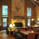 Lodge Lobby / Gathering Place / Game Room