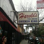 Photo de Harold's Chicken Shack