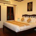 Luang Prabang Legend Hotel