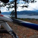 B&B Bike on KVR Trail